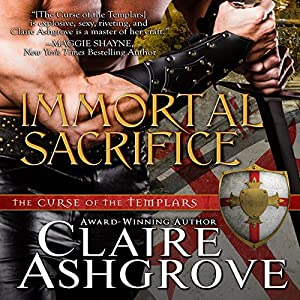 Immortal Sacrifice Audiobook