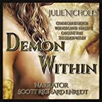 Demon Within: A Story of Angels & Fallen Angels: Fallen Angels Series, Book 1 | Julie Nicholls