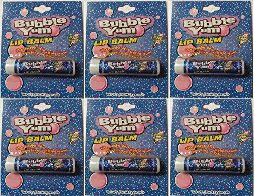 bubble-yum-lip-balm-cotton-candy-flavor-6-count