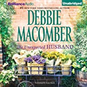 The Unexpected Husband: Jury of His Peers and Any Sunday | [Debbie Macomber]