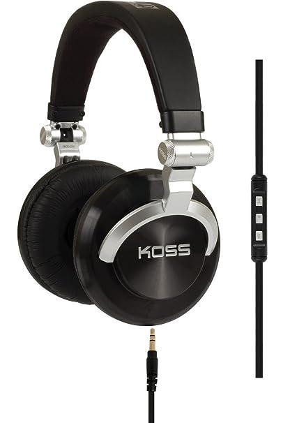 Koss PRODJ200 Casque DJ professionnel avec CT