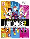 Just Dance 2014 (Nintendo Wii) (Nordic cover, game and manual in English)