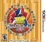 Top Trumps NBA All Stars