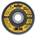 DEWALT DW8308 4-1/2-Inches x 7/8-Inch...