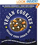 Vegan Cookies Invade Your Cookie Jar:...