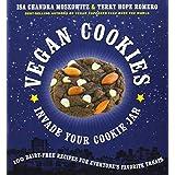 Vegan Cookies Invade Your Cookie Jarby Isa Chandra Moskowitz
