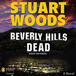 Beverly Hills Dead Audiobook