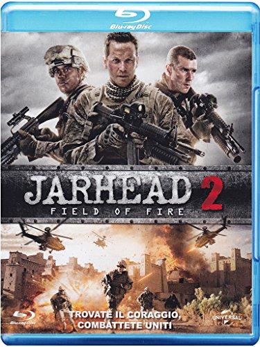 Jarhead 2 - Field of fire [Blu-ray] [IT Import]