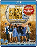 High School Musical 2 (Version longue inédite) - Edition collector [Blu-ray] [Import belge]
