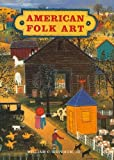 img - for American Folk Art book / textbook / text book