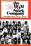 img - for MGM Stock Company: The Golden Era./The book / textbook / text book