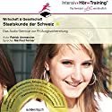 Staatskunde der Schweiz (IntensivHörTraining) Hörbuch von Patrick Ammersinn Gesprochen von: Manfred Fenner