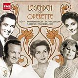 Legenden der Operette