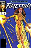 X-Men: Firestar (Digest) (0785122001) by Defalco, Tom