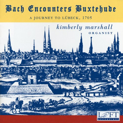 Buy Bach Encounters Buxtehude From amazon