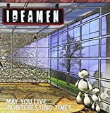 May You Live in Interesting Times by Ideamen (2009-10-26)