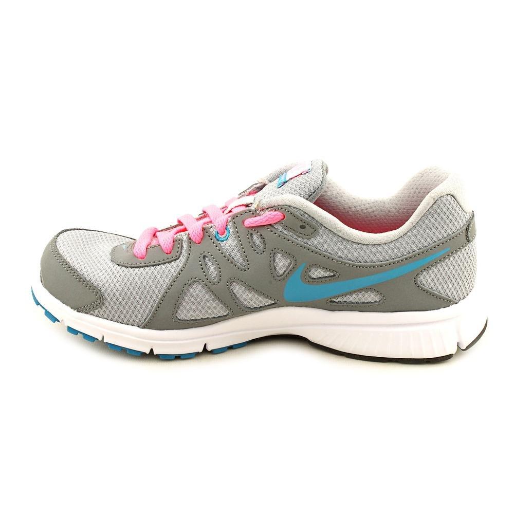 Aqua And Pink Nike 5.0 Shoes  8604867a4