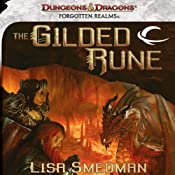 The Gilded Rune: A Forgotten Realms Novel | [Lisa Smedman]