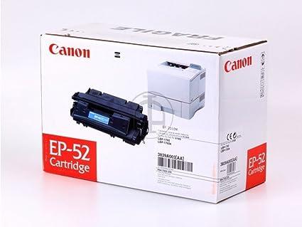 Canon (EP-52 / 3839 A 003) - original - Toner black - 10.000 Pages