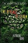 The Revenge of Seven (Lorien Legacies)