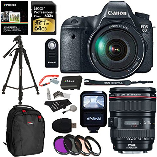 canon-eos-6d-202-mp-cmos-digital-slr-camera-with-ef24-105mm-is-lens-kit-lexar-64gb-memory-card-ritz-