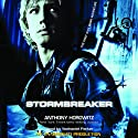 Stormbreaker: The First Alex Rider Adventure