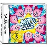 Kirby Mass Attack