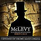 McLevy: The Collected Editions: Series 11 & 12: BBC Radio 4 Full-Cast Dramas Radio/TV von David Ashton Gesprochen von: Brian Cox, Siobhan Redmond