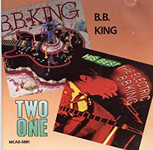 Blues N Jazz / Electric B. B. King