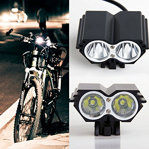 Cree Led Bike Light
