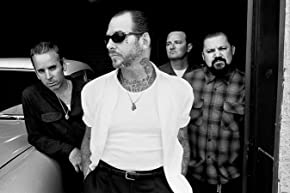 Bilder von Social Distortion