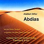 Abdias   Adalbert Stifter
