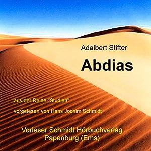 Abdias Audiobook