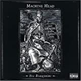 The Blackening [VINYL] Machine Head