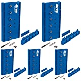KREG KMA3200 Shelf Pin Drilling Jig (5 Pack)