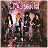 Night Songsby Cinderella (Rock)