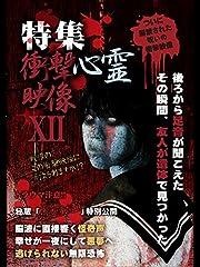 特集 衝撃心霊映像 XII