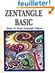 Zentangle Basics : Learn To Draw Zent...