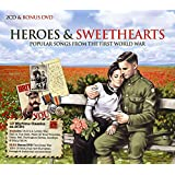 Heroes & Sweethearts: Songs From The First World War [CD + DVD]