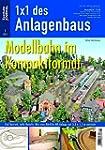 Modellbahn im Kompaktformat - Viel Be...