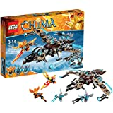 Lego Legends Of Chima - 70228-Le Vautour Volant