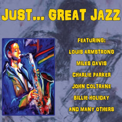 Billie Davis - Just Great Jazz [3 Cd] - Zortam Music