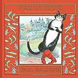Puss in Boots (Folk Tale Classics)