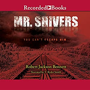 Mr. Shivers Audiobook