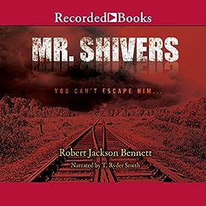 Mr. Shivers Audiobook