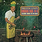 Preston Love Omaha Bar-B-Q [VINYL]