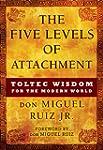 The Five Levels of Attachment: Toltec...