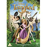 Tangled [DVD]by Nathan Greno