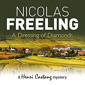A Dressing of Diamonds Audiobook