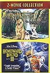 Homeward Bound 2-Movie Collection (Ho...